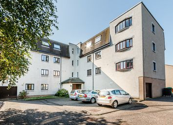 Thumbnail 3 bed flat for sale in Ferryfield, Edinburgh