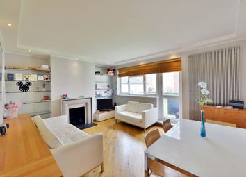 3 bed flat for sale in Fulham Park Road, Fulham SW6