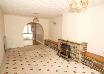 Thumbnail 3 bed terraced house for sale in The Rivers, Saltash, Cornwall