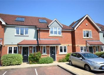 Thumbnail 2 bed terraced house for sale in Windermere Gate, Bracknell, Berkshire