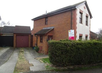 Thumbnail 2 bed property to rent in Tate Grove, Hardingstone, Northampton