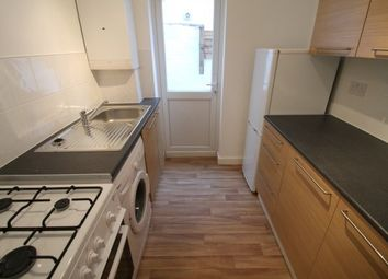 Thumbnail 2 bed flat to rent in Horace Road, Forest Gate