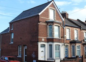 Thumbnail 1 bed flat for sale in East Wonford Hill, Exeter
