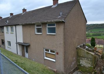 Thumbnail 2 bed property to rent in Belvedere Avenue, Carmarthen, Carmarthenshire