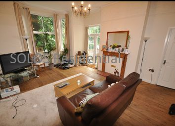 Thumbnail 1 bed flat to rent in Vickers Street, Mapperley Park, Nottingham