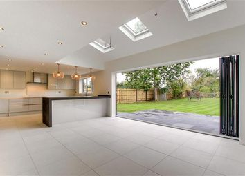 Thumbnail 5 bed detached house to rent in Watery Lane, Astrope, Tring