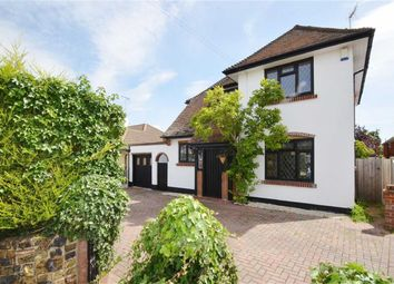 Thumbnail 3 bed detached house for sale in Elmsleigh Drive, Leigh-On-Sea, Essex