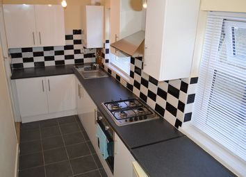 Thumbnail 4 bed bungalow to rent in Frederick Road, Rainham, Essex