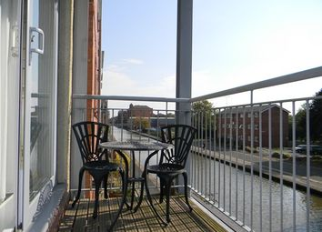 Thumbnail 2 bedroom flat to rent in 20 Shot Tower Close, Leadworks Lane, Chester
