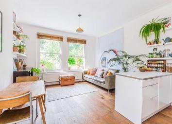 Thumbnail 1 bedroom flat for sale in Alexandra Park Road, Alexandra Park, London