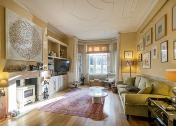 Thumbnail 4 bed flat for sale in Goldhurst Terrace, South Hampstead, London
