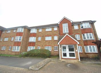 Thumbnail 2 bed flat to rent in Caraway Place, Wallington