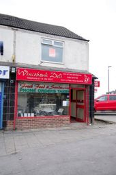 Thumbnail Retail premises for sale in Wincobank Avenue, Sheffield, South Yorkshire