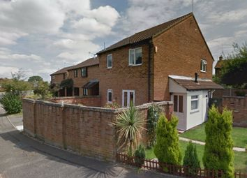 Thumbnail 1 bed detached house to rent in Plantagenet Crescent, Bournemouth