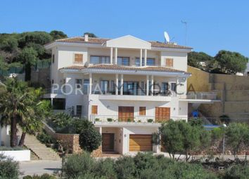 Thumbnail 5 bed villa for sale in Cala Llonga, Cala Llonga, Mahón/Maó