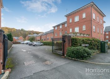 2 bed flat for sale in Churchbeck Chase, Radcliffe, Manchester M26