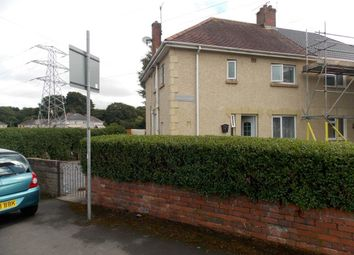 Thumbnail 3 bed semi-detached house for sale in Maes Golau, Llanelli