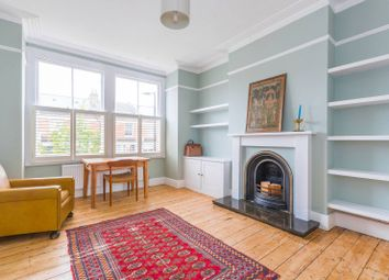 Thumbnail 2 bed maisonette to rent in Hillcourt Road, East Dulwich, London