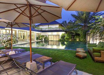 Thumbnail 6 bed villa for sale in Multi Level Villa, Oberoi, Bali, Indonesia