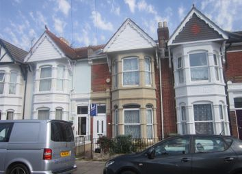 Thumbnail 3 bedroom property for sale in Beresford Road, Portsmouth
