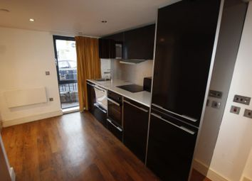 Thumbnail 2 bed duplex to rent in The Ropewalk, Nottingham
