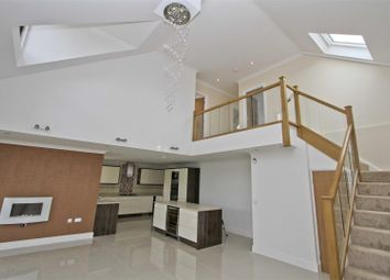 Thumbnail 3 bed flat for sale in Flat 10, London View, Swakeleys Road, Ickenham