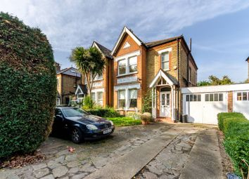 Thumbnail 5 bed property for sale in Aldersmead Road, Beckenham