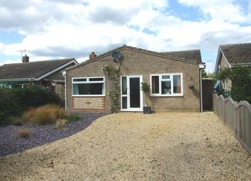 Thumbnail 3 bed bungalow for sale in Lakenheath, Brandon, Suffolk