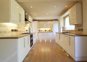 Thumbnail 4 bed detached bungalow for sale in Littlemoor, Chesterfield