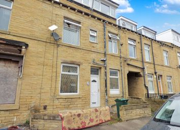 Thumbnail 4 bed property for sale in Hollings Street, Bradford