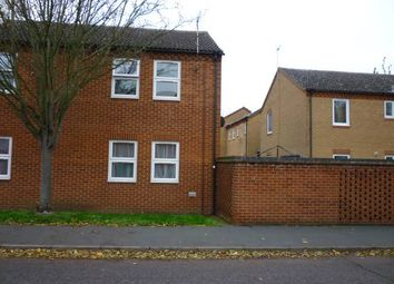Thumbnail 1 bed flat to rent in Emperor Court, Cambridge