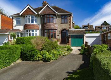 Thumbnail 3 bed semi-detached house for sale in Vicarage Road, Penn, Wolverhampton