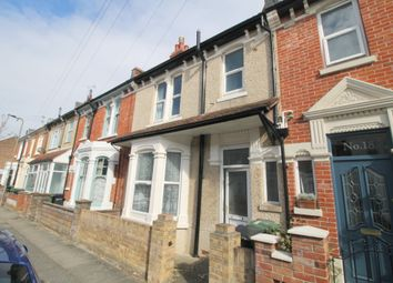 3 bed terraced house to rent in Tredegar Road, Southsea PO4