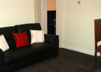Thumbnail 3 bedroom terraced house to rent in Haddon Street, Salford