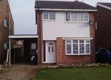 Thumbnail 3 bed detached house for sale in Haldynby Gardens, Armthorpe, Doncaster