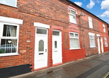 Thumbnail 2 bedroom terraced house for sale in Forster Street, Warrington