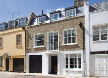 Clabon Mews, Knightsbridge, London SW1X