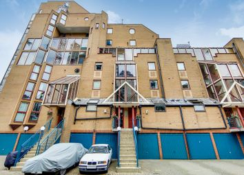 Thumbnail 3 bed town house to rent in Asher Way, London