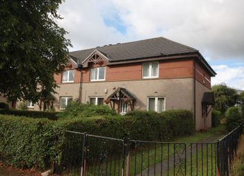 Thumbnail 2 bed flat for sale in Bell Street, Clydebank