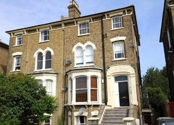 Thumbnail 2 bed flat for sale in Northbrook Road, Hither Green, London