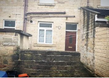 Thumbnail 3 bed terraced house to rent in Park Terrace, Keighley, West Yorkshire