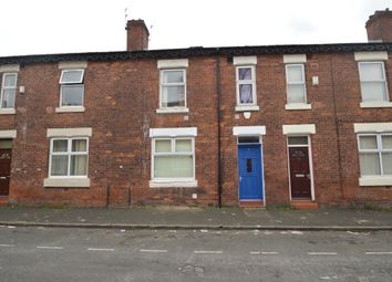 Thumbnail 4 bed property to rent in East Grove, Manchester
