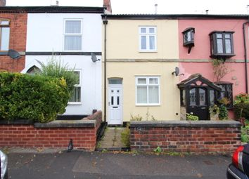 2 bed terraced house to rent in Princess Road, Dronfield S18