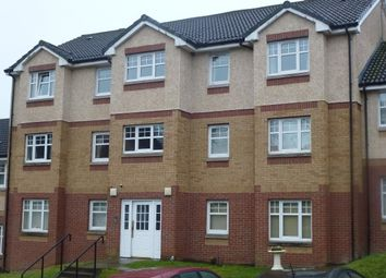 Thumbnail 2 bed flat to rent in Cumbrae Drive, Camelon, Falkirk