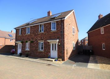 3 Skylark Rise, Malvern, Worcestershire WR14. 2 bed semi-detached house for sale
