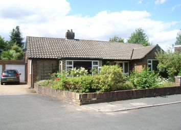 Thumbnail 2 bed detached bungalow for sale in Crutchfield Lane, Walton-On-Thames