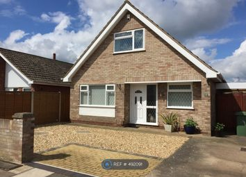 4 bed detached house to rent in Cumberland Road, Cleethorpes DN35