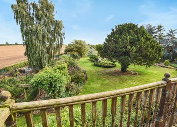 Thumbnail 5 bed detached house for sale in Neswick Lane, Neswick, Driffield