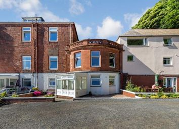 Thumbnail 2 bedroom flat for sale in Shore Road, Skelmorlie, North Ayrshire, Scotland