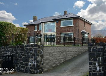 Thumbnail 4 bed detached house for sale in Branch Road, Larne, County Antrim